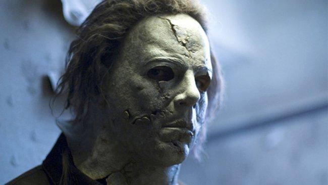 Halloween Returns . The sequel directed by Marcus Dunstan