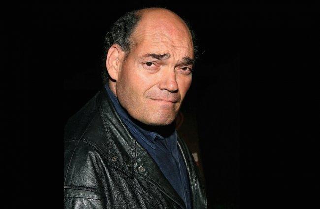 Horror star Irwin Keyes dies aged 63