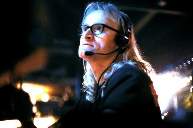 The Lone Gunmen will be back in the X-Files revival
