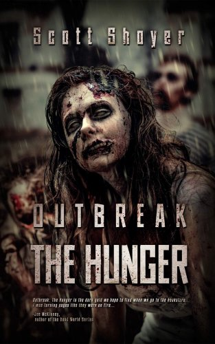 Outbreak: The Hunger - the book