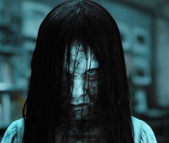 The Ring sequel
