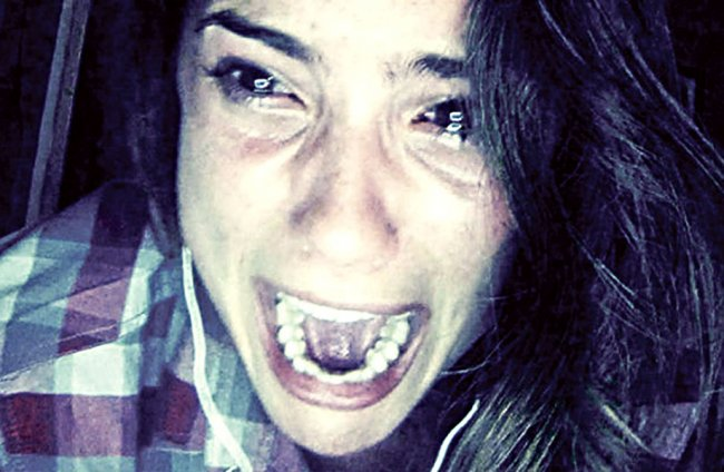 Unfriended, the movie. Scared to be online?
