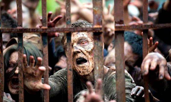 The Walking Dead Midseason Premiere Trailer