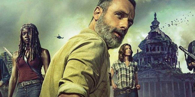 Wanna watch Walking Dead season 9?