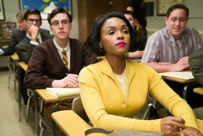Based on a True Story Movies - Hidden Figures