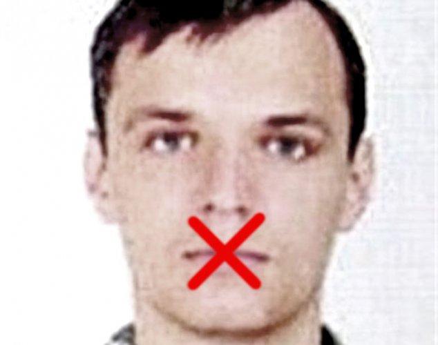 vladimir Likhonos ukrain Chewing Exploding Bubble Gum