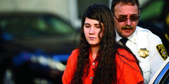 Miranda Barbour, The Craigslist Killer
