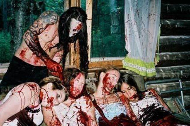 Scary Disturbing Deep Web Horror Stories