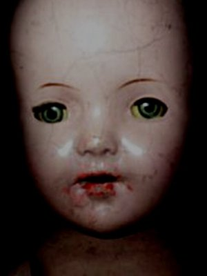 10 Most Scary True Stories about Haunted Dolls