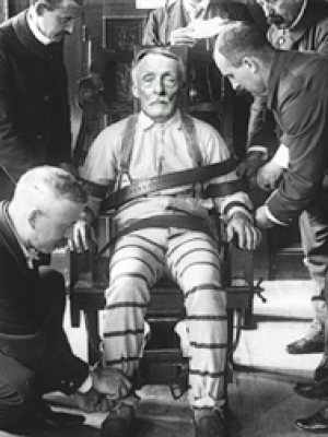 Albert Fish - The Gray Man, the Werewolf of Wysteria