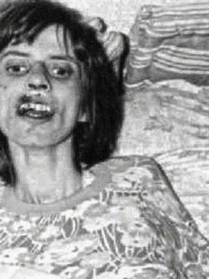 Anneliese Michel Exorcism aka Emily Rose