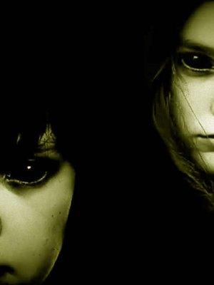 Black-Eyed Children (They were soo different)