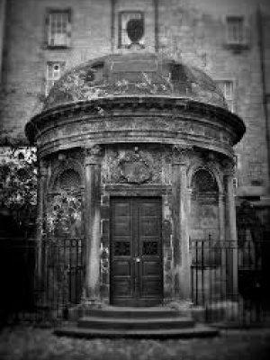 The MacKenzie Poltergeist in Edinburgh