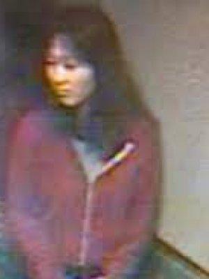 Elisa Lam, the missing