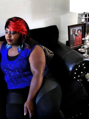 Latoya Ammons and her 3 Children Possessed by Demons