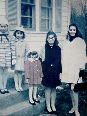 The true story of the Perron family, the Harrisville Haunting