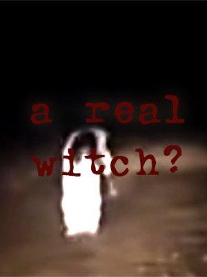 Saudi Arabia Police encounter a Real Witch
