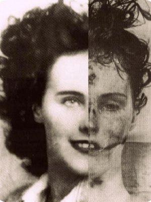 Elizabeth Short aka Black Dahlia