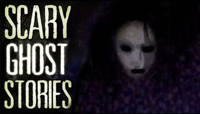 Embedded thumbnail for 3 True Scary Paranormal Ghost Stories (Scary Stories)