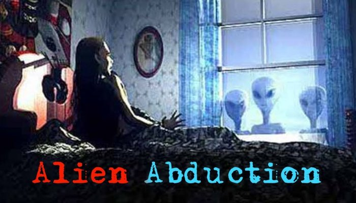 Embedded thumbnail for 2 Most Convincing Alien Abduction Stories