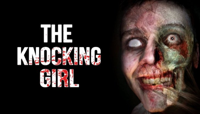 "Embedded thumbnail for ""The Knocking Girl"" Creepypasta"