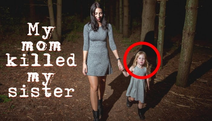 "Embedded thumbnail for ""My Parents Killed My Sister"" Creepypasta"