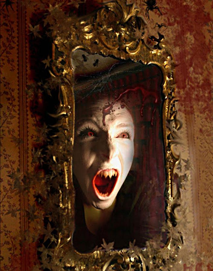 Mary worth bloody mary