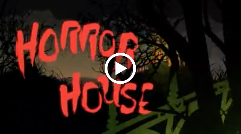 Opening theme of Horror House